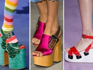 Разнообразие летних обувных трендов 2017 года. Ярмарка Мастеров - ручная работа, handmade.