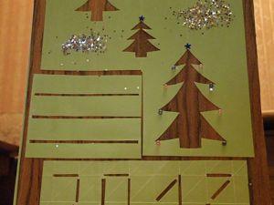 Пишем с детьми письмо Деду Морозу. Ярмарка Мастеров - ручная работа, handmade.