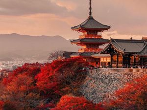 Путешествие  в  страну  восходящего  солнца .  Аукцион  на  японские  украшения  . Ярмарка Мастеров - ручная работа, handmade.