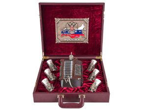 Новый подарочный набор  «Гусарский»  VIP. Ярмарка Мастеров - ручная работа, handmade.