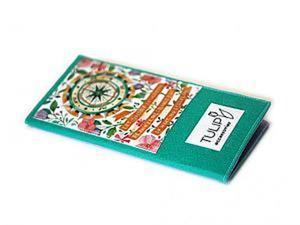 Шьем кошелечек из фетра. Ярмарка Мастеров - ручная работа, handmade.