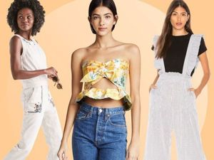 10 Tips on How to Refresh Your Summer Wardrobe. Livemaster - handmade