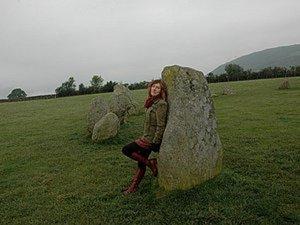 Кельтская душа Jen Delyth и ее чарующие произведения. Ярмарка Мастеров - ручная работа, handmade.