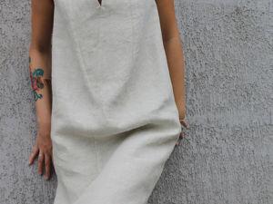 Возьму заказ на одно платье. Ярмарка Мастеров - ручная работа, handmade.