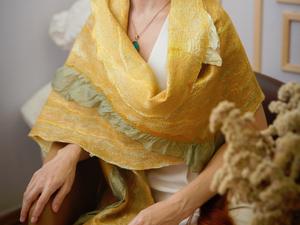 1 ноября – свободная дата для проведения любого мастер-класса по валянию. Ярмарка Мастеров - ручная работа, handmade.