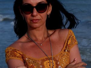 Пляжная мода. Ярмарка Мастеров - ручная работа, handmade.