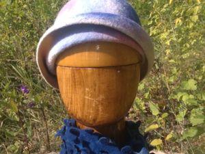 Наряжайтесь и утепляйтесь.Новые шляпы. Ярмарка Мастеров - ручная работа, handmade.