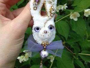 Мои Кролики. Ярмарка Мастеров - ручная работа, handmade.