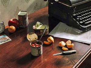 О вкусах не спорят: фотографы показали самые странные пищевые привычки известных авторов. Ярмарка Мастеров - ручная работа, handmade.