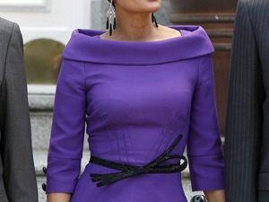 Самая модная женщина Востока. Так называют Шейху Мозу. Ее наряды и утонченный стиль. Ярмарка Мастеров - ручная работа, handmade.