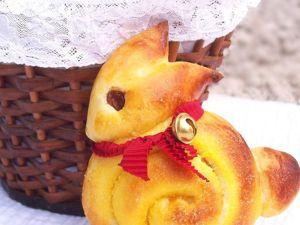 Сладкая Неделя на ЯМ . Булочки  Easter buns . Смотрите видео. Ярмарка Мастеров - ручная работа, handmade.