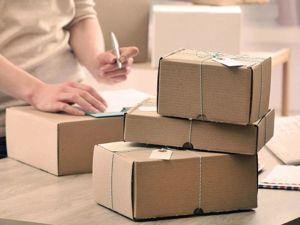 Хорошая новость — специальные условия для отправки небольших заказов!. Ярмарка Мастеров - ручная работа, handmade.