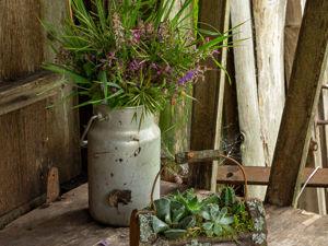 Все таки собственный сад — клондайк. Ярмарка Мастеров - ручная работа, handmade.