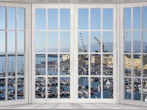 Рассказ о том, как ФЭНШУЙ помог мне открыть окно в Европу. Ярмарка Мастеров - ручная работа, handmade.