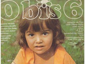 «0 BIS 6» , № 1/1979 г. Фото моделей. Ярмарка Мастеров - ручная работа, handmade.