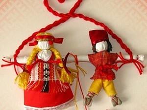 Из истории русских народных кукол. Ярмарка Мастеров - ручная работа, handmade.