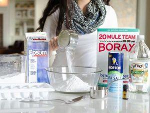 Как сделать «таблетки» для посудомоечной машины и без лишних расходов. Ярмарка Мастеров - ручная работа, handmade.