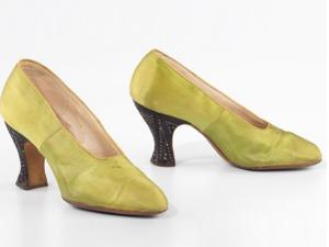 Museum Сollection of Evening Shoes of the 20th Century. Livemaster - handmade