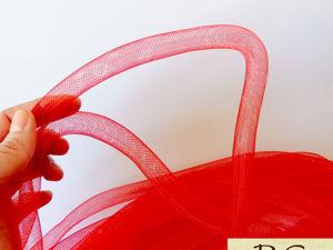 Ювелирная сетка 12 мм. Ярмарка Мастеров - ручная работа, handmade.