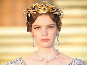 Великолепные украшения Dolce & Gabbana. Ярмарка Мастеров - ручная работа, handmade.