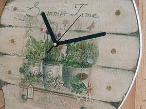 Имитация досочек. Небольшие секреты техники. Ярмарка Мастеров - ручная работа, handmade.