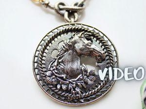 Лошадь — символ Благородства!. Ярмарка Мастеров - ручная работа, handmade.