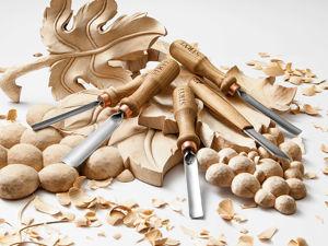 4 этапа вырезания листа винограда. Ярмарка Мастеров - ручная работа, handmade.