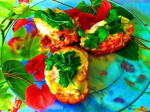 Готовим горячие дутерброды в духовке супер бустрый и очень вкусный рецепт. Ярмарка Мастеров - ручная работа, handmade.