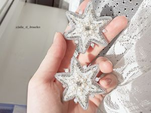 Видео снежинки. Ярмарка Мастеров - ручная работа, handmade.