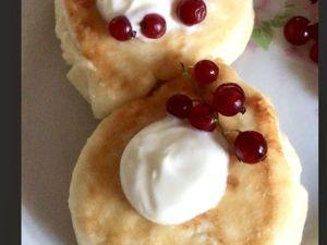 Готовим романтический завтрак. Сырники. Ярмарка Мастеров - ручная работа, handmade.