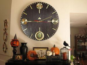 Как правильно выбрать настенные часы. Ярмарка Мастеров - ручная работа, handmade.