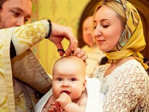 Заговоры и приметы крещения ребенка. Ярмарка Мастеров - ручная работа, handmade.