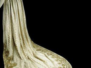 Платья в стиле ампир XIX века. Ярмарка Мастеров - ручная работа, handmade.