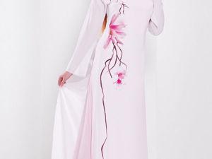 Платья в цвету — весенняя подборка. Ярмарка Мастеров - ручная работа, handmade.