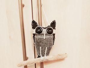 Новая серия текстильных интерьерных  игрушек-подвесок в магазине!. Ярмарка Мастеров - ручная работа, handmade.
