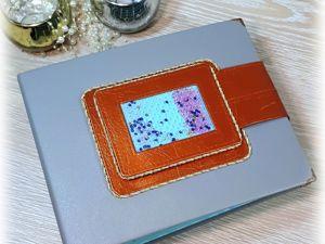 Интерактивный фотоальбом для малыша. Ярмарка Мастеров - ручная работа, handmade.
