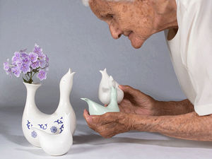 ''Beautiful Things Make People Happy'': Porcelain by Eva Zeisel. Livemaster - handmade