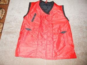 Как быстро и незатратно переделать пальто в жилет. Ярмарка Мастеров - ручная работа, handmade.