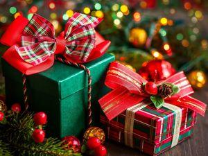 Новогодний розыгрыш подарка среди подписчиков!. Ярмарка Мастеров - ручная работа, handmade.