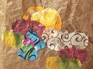 Как сделать недорогую и нарядную упаковку «Веселая осень». Ярмарка Мастеров - ручная работа, handmade.