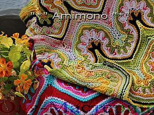 Вяжем элемент узора «Турецкая волна»: осваиваем необычный и эффектный способ вязания на спицах. Ярмарка Мастеров - ручная работа, handmade.