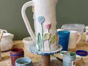 Про керамику. Ярмарка Мастеров - ручная работа, handmade.