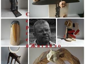 Завтра стартует Салон авторской куклы на Тишинке — приходите в гости!. Ярмарка Мастеров - ручная работа, handmade.