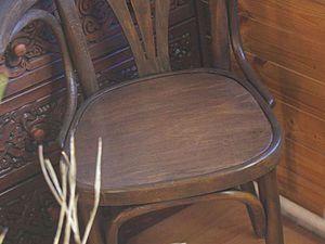 Реставрируем конторское кресло. Ярмарка Мастеров - ручная работа, handmade.