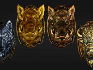 Создаем имитацию металла акриловыми красками. Серебро, Бронза, Медь, Золото. Ярмарка Мастеров - ручная работа, handmade.