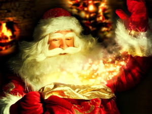 Пусть этот Старый Новый год вам много счастья принесет!!!. Ярмарка Мастеров - ручная работа, handmade.