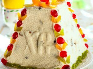 Творожная Пасха из творога без выпечки .Вкусно , быстро. Ярмарка Мастеров - ручная работа, handmade.