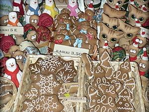 Дежавю или моя вторая поездка на выставку в Финляндию.. Ярмарка Мастеров - ручная работа, handmade.