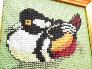 Акция на все работы с птицами. А их у меня оказалось много!. Ярмарка Мастеров - ручная работа, handmade.