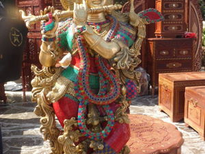 Дни Индии в Сокольниках: немного фото. Ярмарка Мастеров - ручная работа, handmade.